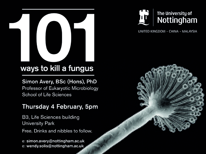 101 ways to kill a fungus 800x600