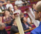 Chemistry demonstrations - Undergraduate Open Day June 2016