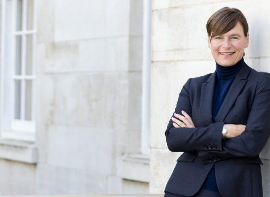 Professor Karen Cox - Deputy Vice-Chancellor