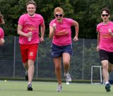 Staff Sports Day 2014