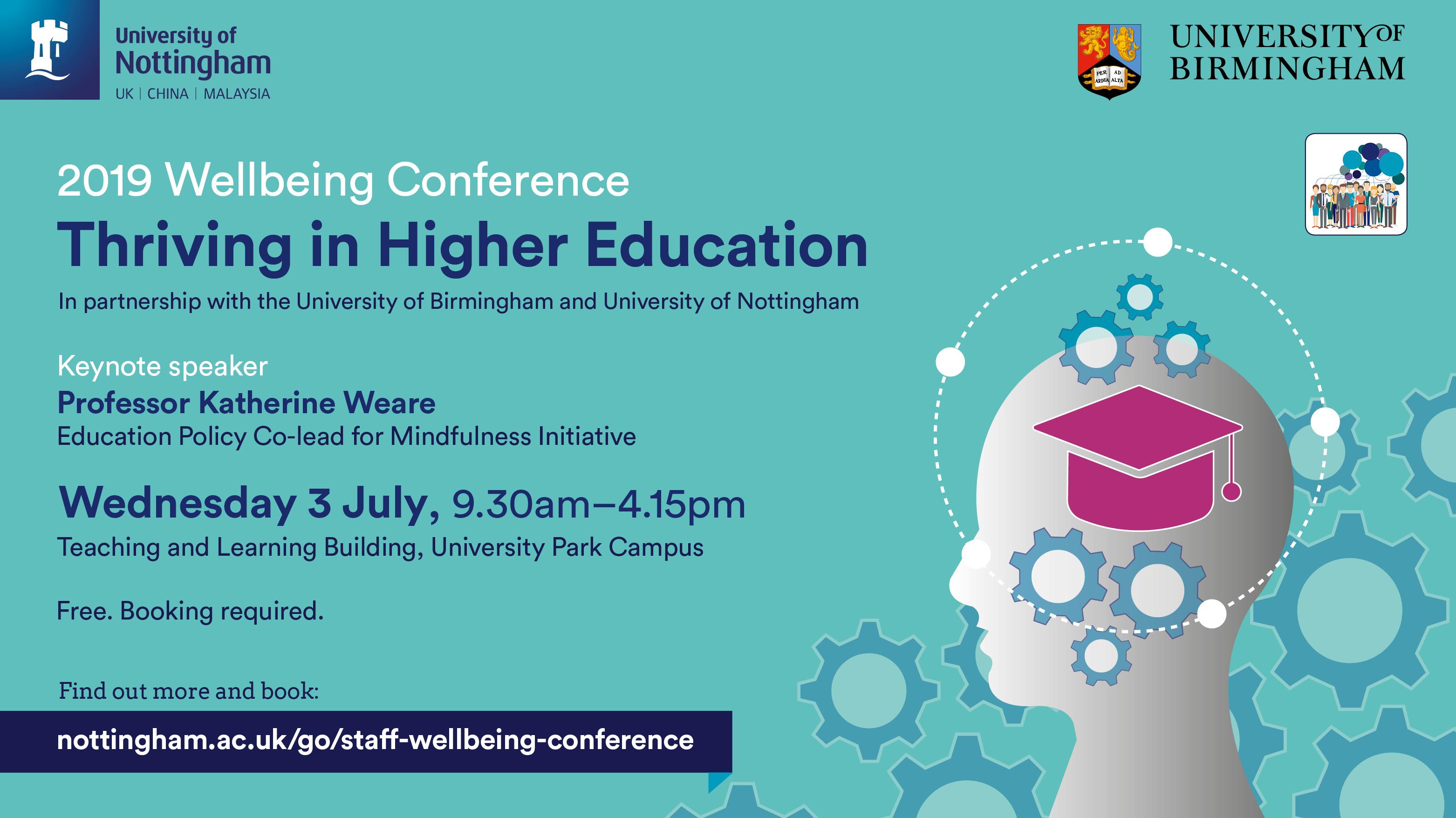 Higher Education Conferences 2019 Uk - Best Education 2019