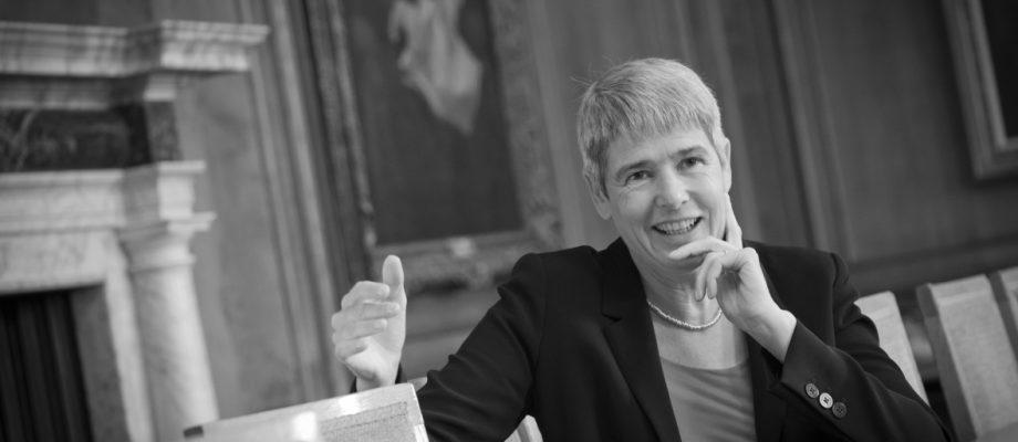 Professor Sarah O'Hara