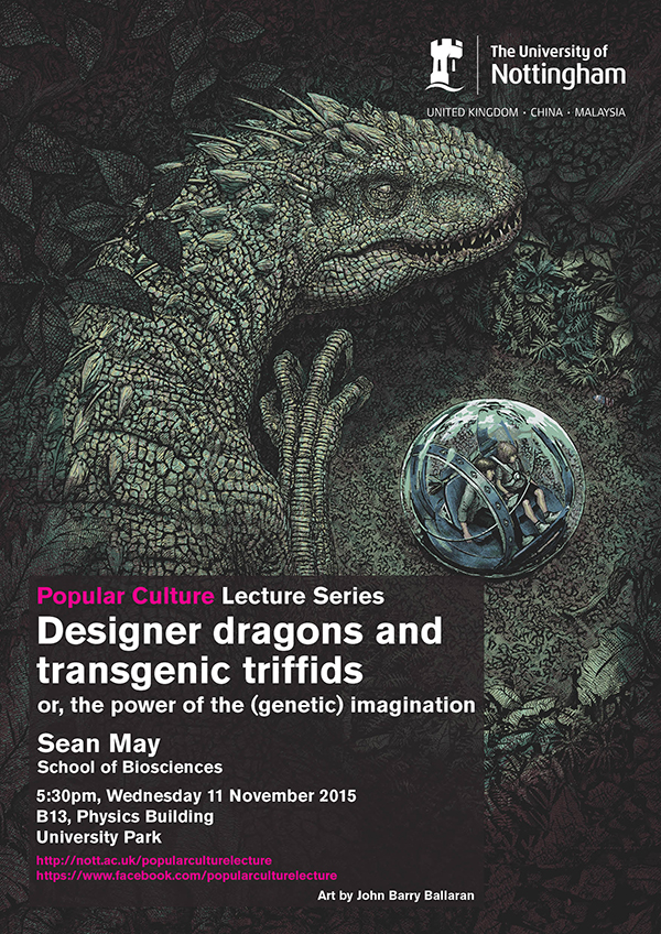 Designer dragons web