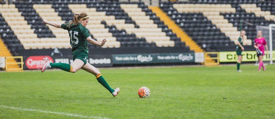 FA women's football