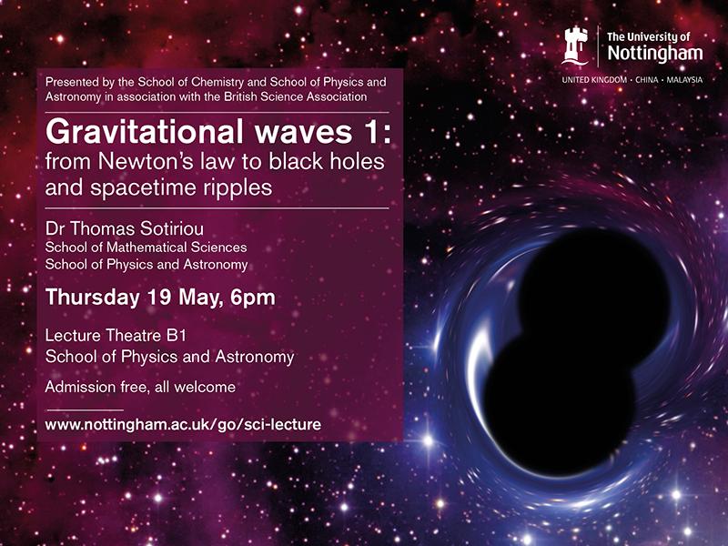 Gravitational waves 1 800x600