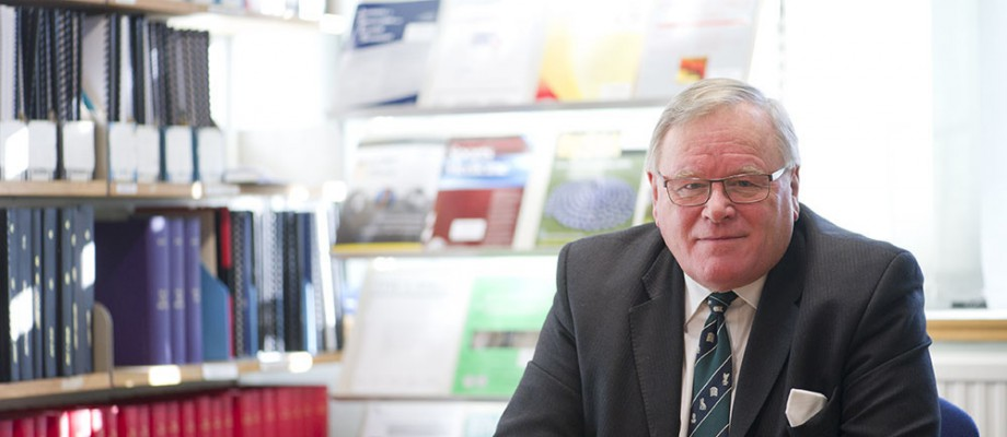 Prof Angus Wallace Formal Nhs Surgeon Who Performed Life
