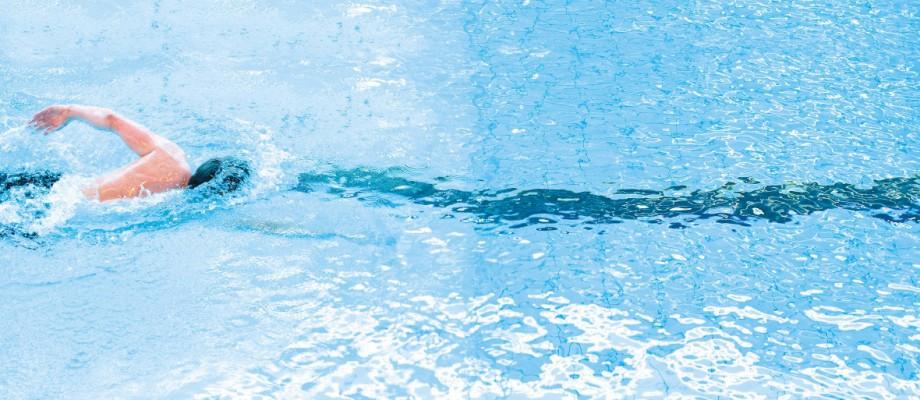 University Park Swimming Pool Closure For Repairs Campus News