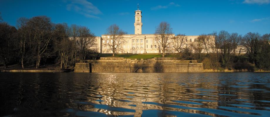 Trent Building, University Park