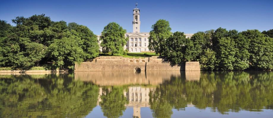 Highfields Park Boating Lake Notice Campus News