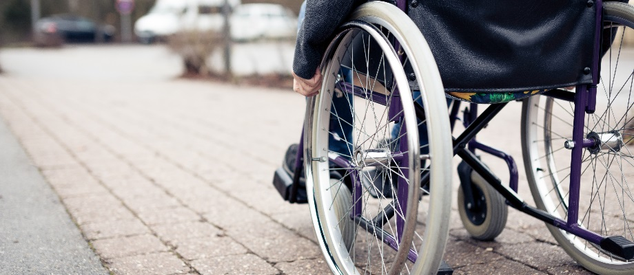 disability related sickness leave