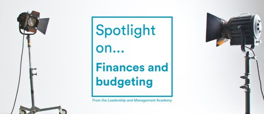 spotlight on finances and budgeting campus news