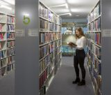 libraries research and learning resources