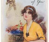 Postcard from World War 1