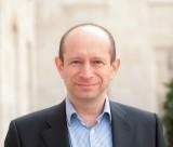 Prof Saul Tendler, PVC for Research